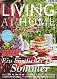 Living at Home 8/2019 'Ein köstlicher Sommer'