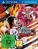Die besten Namco PS Vita Spiele - One Piece Burning Blood - [PlayStation Vita] Bewertungen