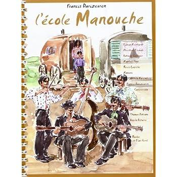 L'Ecole Manouche
