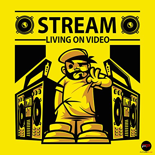 Living On Video (Extended)