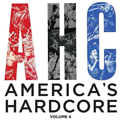 America's Hardcore Compilation: Volume 4