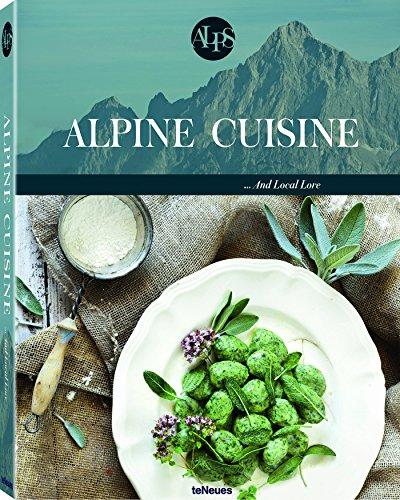 Französisch-land-magazin (Alpine Cuisine)