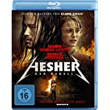 Hesher - Der Rebell [Blu-ray]