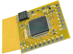 Pacificdeals MODBO 5.0 V1.93 Chip For PS2 IC/PS2 SupportHard Disk Boot NIC