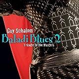Baladi Blues 2: Tribute to the Masters
