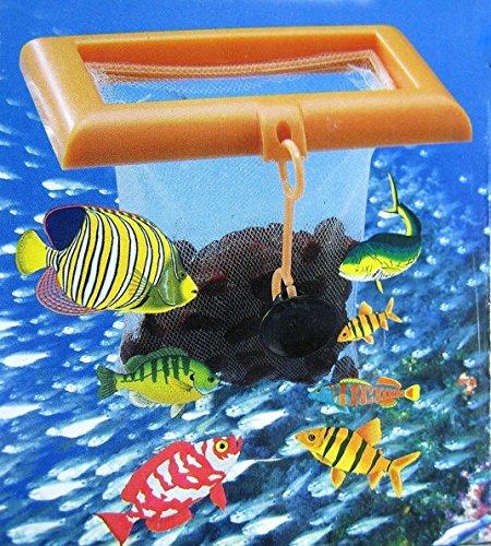 aqurium-alimentacion-de-alimentacion-flexible-de-malla-peces-red-tropical
