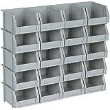 MIC4HFT Poly Bins Storage System
