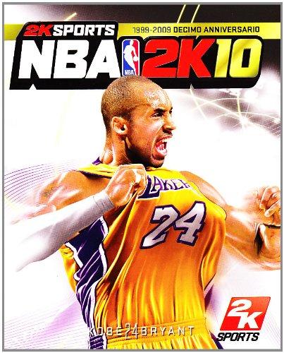 NBA 2K10 [Importación francesa]
