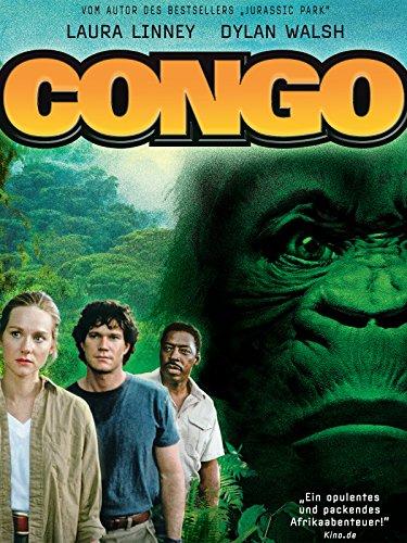Congo [dt./OV] (Söhne Mercer Und)