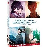 Her Blue Sky (Edizione Limitata DVD + 4 Card)