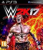 WWE 2K17 (PS3) (輸入版)
