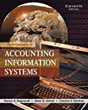 Core Concepts of Accounting Information Systems by Nancy A. Bagranoff (2009-12-18)