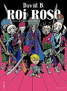 """Afficher """"Roi rose (Le)"""""""