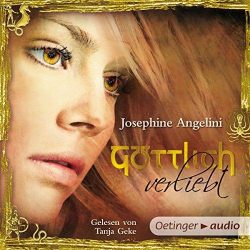 Buchseite und Rezensionen zu 'Göttlich verliebt (Göttlich-Trilogie 3)' von Josephine Angelini