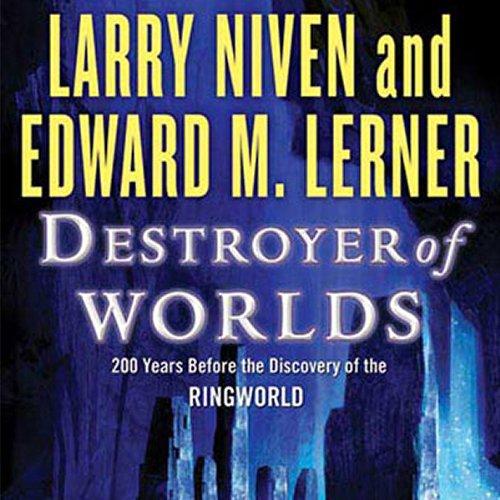 Destroyer of Worlds  Audiolibri
