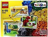 LEGO Classic XL Creative Brick Box Set #10654