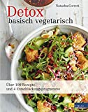 Detox basisch vegetarisch (Amazon.de)
