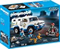 PLAYMOBIL 9371 - Geldtransporter