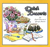 Quick Desserts (One Foot in the Kitchen Cookbooks)