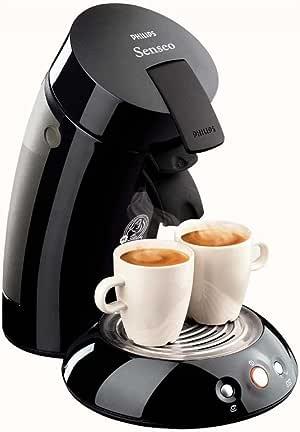 PHILIPS SENSEO HD7810/60 Coffee Maker - black + Permanent ...
