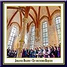 Brahms: Ein Deutsches Requiem (Londoner Fassung)