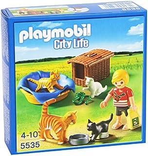 Playmobil  City Life Clinic dp BFJRRP