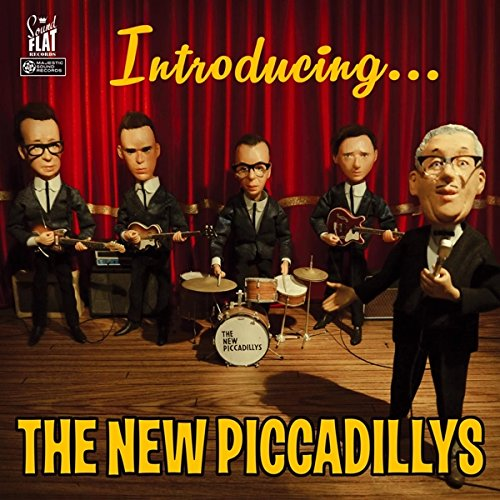Introducing The New Piccadillys