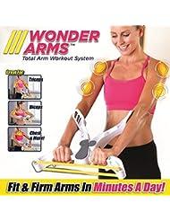 Nouveau. Wonder Bras de bras–entraînement du haut du corps machine Vu à la Télé.