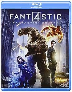 I Fantastici 4 (Blu-Ray)