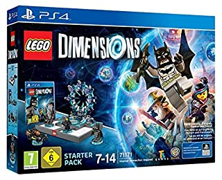 Lego Dimensions - pack de démarrage (B00VJWS2LC) | Amazon Products