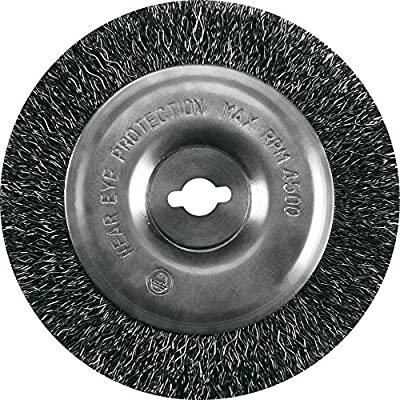 Einhell Ersatzbürste aus Stahl für Hochdruckreiniger Dichtungssatz