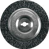 Einhell BG-EG 1410 - Cepillo de repuesto para limpiador de juntas (acero)