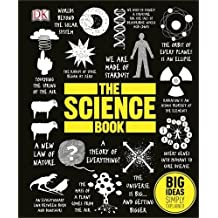 The Science Book (Big Ideas)