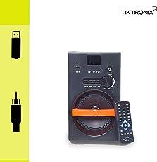 Tiktronix Handy Home Theatre