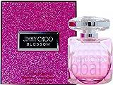 Perfume para mujer de Jimmy Choo Blossom, 100 ml, con bolsa de regalo