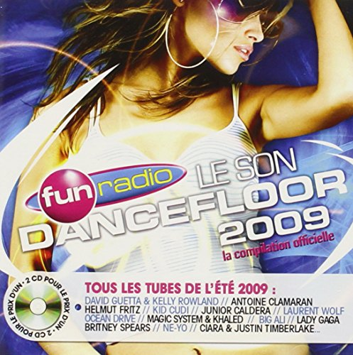 le-son-dancefloor-2009