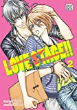 LOVE STAGE GN VOL 02