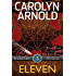 Eleven (Brandon Fisher FBI Series Book 1) (English Edition)