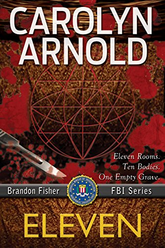 ebook: Eleven (Brandon Fisher FBI Series Book 1) (B0063VBFVI)