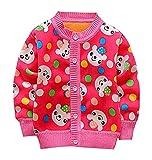 Clothes Old Navy Best Deals - Zamot - Punto - Manga Larga - para bebé rojo rosso 12 meses