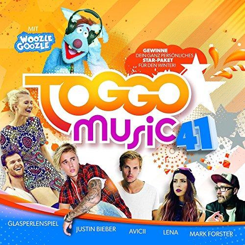 Toggo Music 41 (Verwendet Weihnachtsbaum)