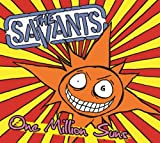 The Savants: One Million Suns [Vinyl LP] (Vinyl)