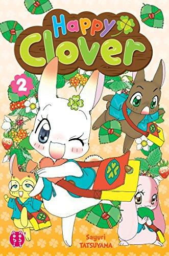 Happy Clover (2) : Happy Clover. 2