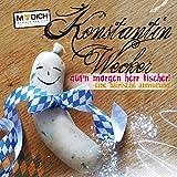 Songtexte von Konstantin Wecker - Gut'n Morgen Herr Fischer