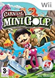 Cheapest Carnival Games - Mini Golf on Nintendo Wii