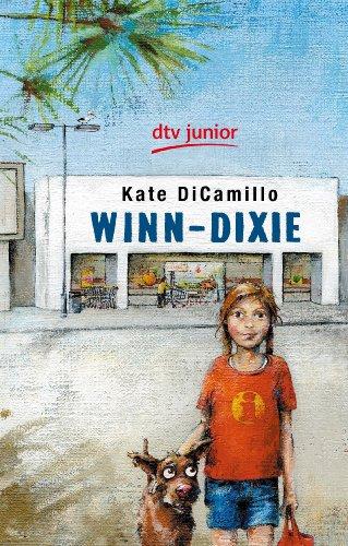 Buchseite und Rezensionen zu 'Winn-Dixie (dtv junior)' von Kate DiCamillo