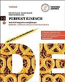 Perfekt. Corso di lingua e cultura tedesca. Per le Scuole superiori. Con e-book. Con espansione online. Con CD-Audio: 1-2