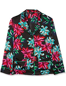 Juicy Couture Baltic Floral, Chaqueta para Mujer