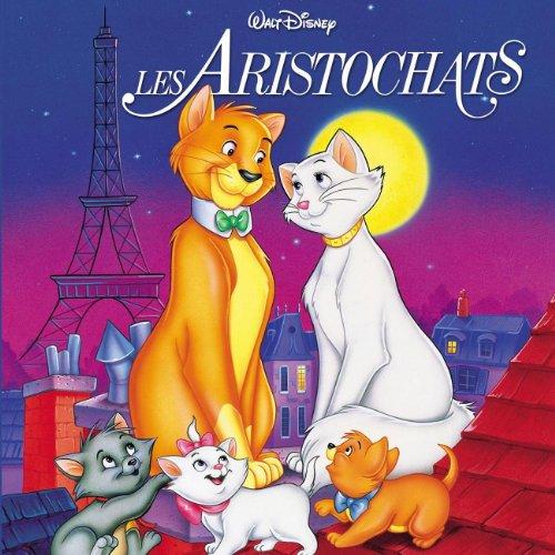 The Aristocats Original Soundt...
