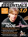 Groove Essentials: The Play-Along: Th...